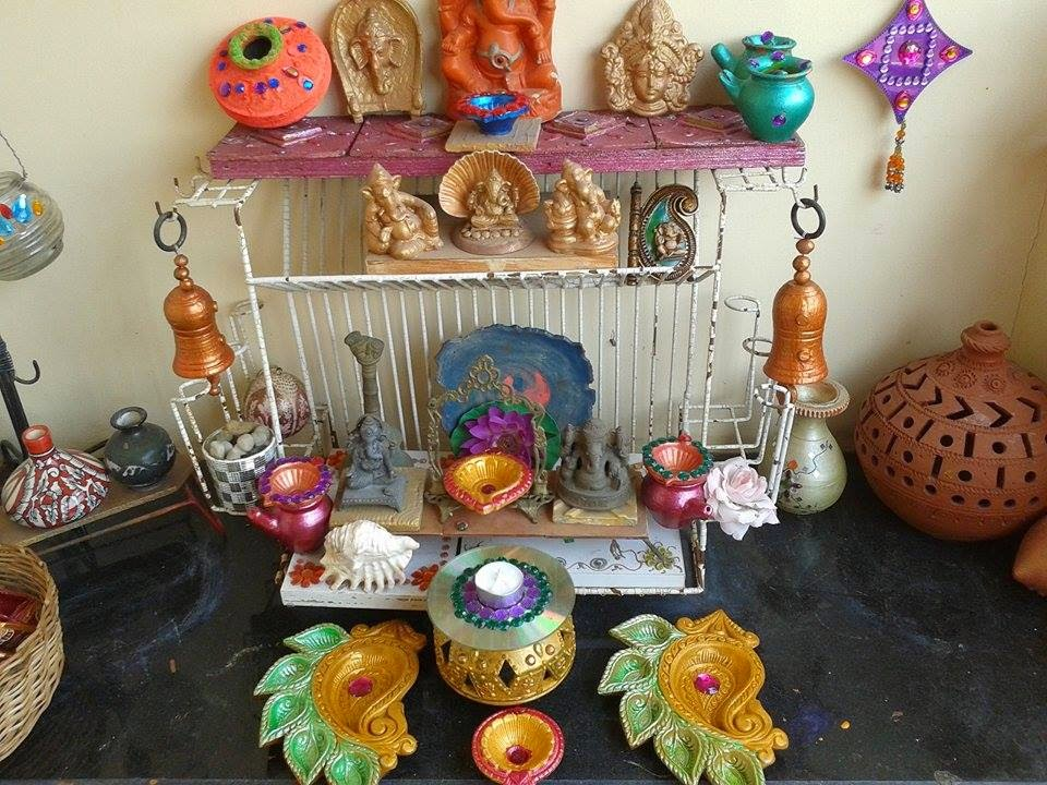 Diwali decor ideas for Home decorations in diwali