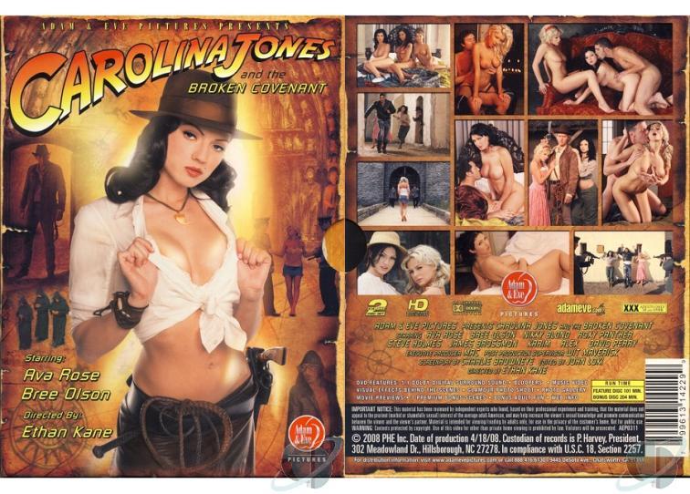 Indiana Jones Porn Sex -