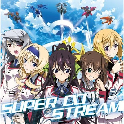 IS: Infinite Stratos - Super ∞ Stream