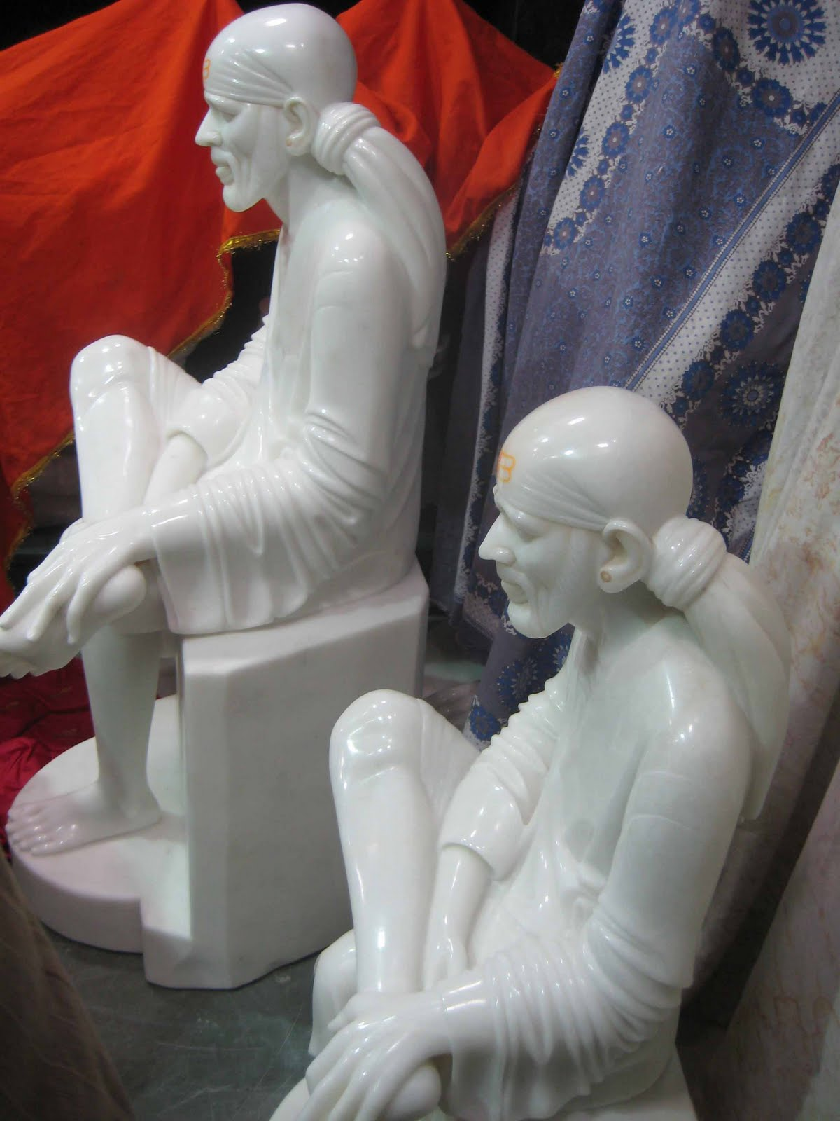 Marble Sai Baba Statues For Temples Sai Baba Of Shirdi