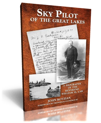 Sky Pilot Of The Great Lakes