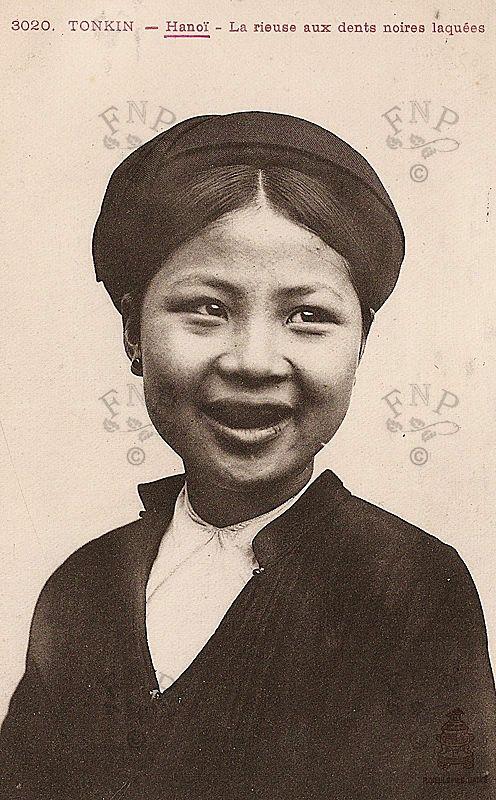 Khám phá Vẻ đẹp thiếu nữ Hà Nội xưa 4