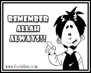 remember, Allah, always, orang, kata, lain, aku, nasihat, iluvislam, best, islamik