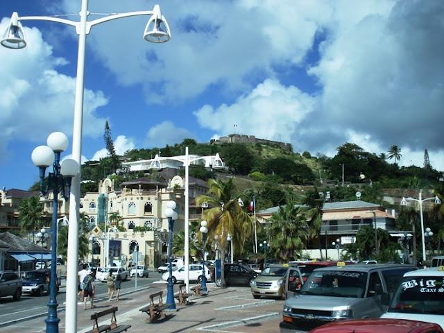 Marigot Saint Martin