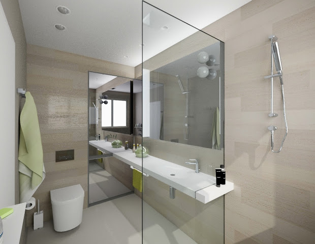 Small Bathroom Designs Australia & Modern Bathroom Design 2014 - Vtwctr