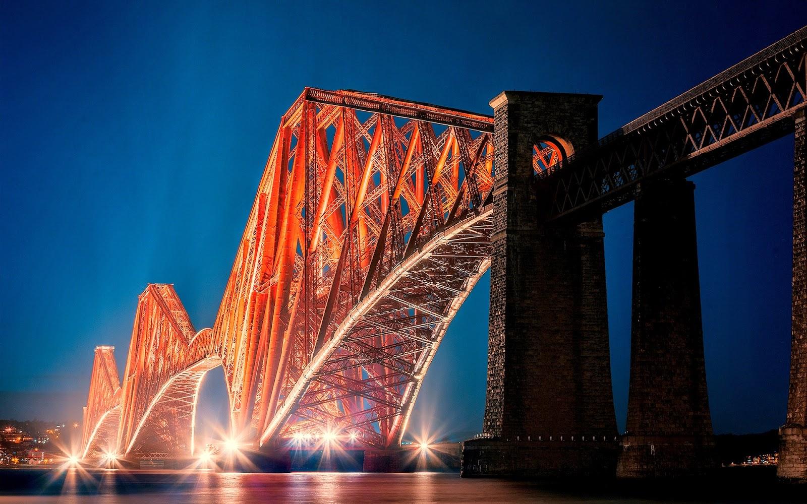 ảnh cây cầu đẹp nhất