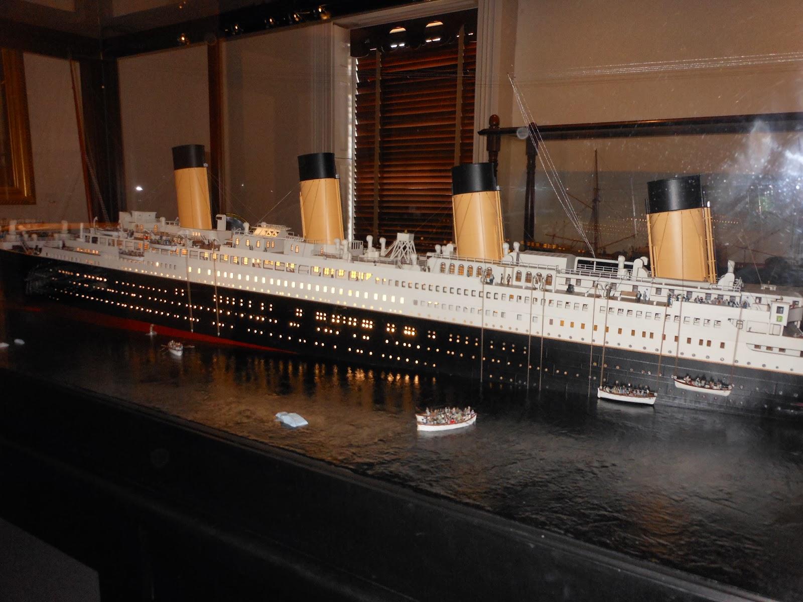 Au musée maritime de la mer à Savannah [Géorgie, USA] Christmas+vacation+eating+and+Maritime+Museum+023