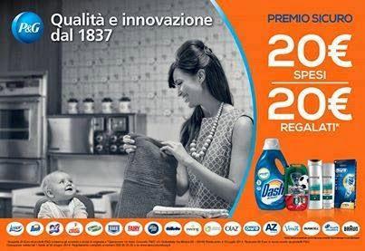 Ambasciatrice Progetto P&G con Desideri Magazine