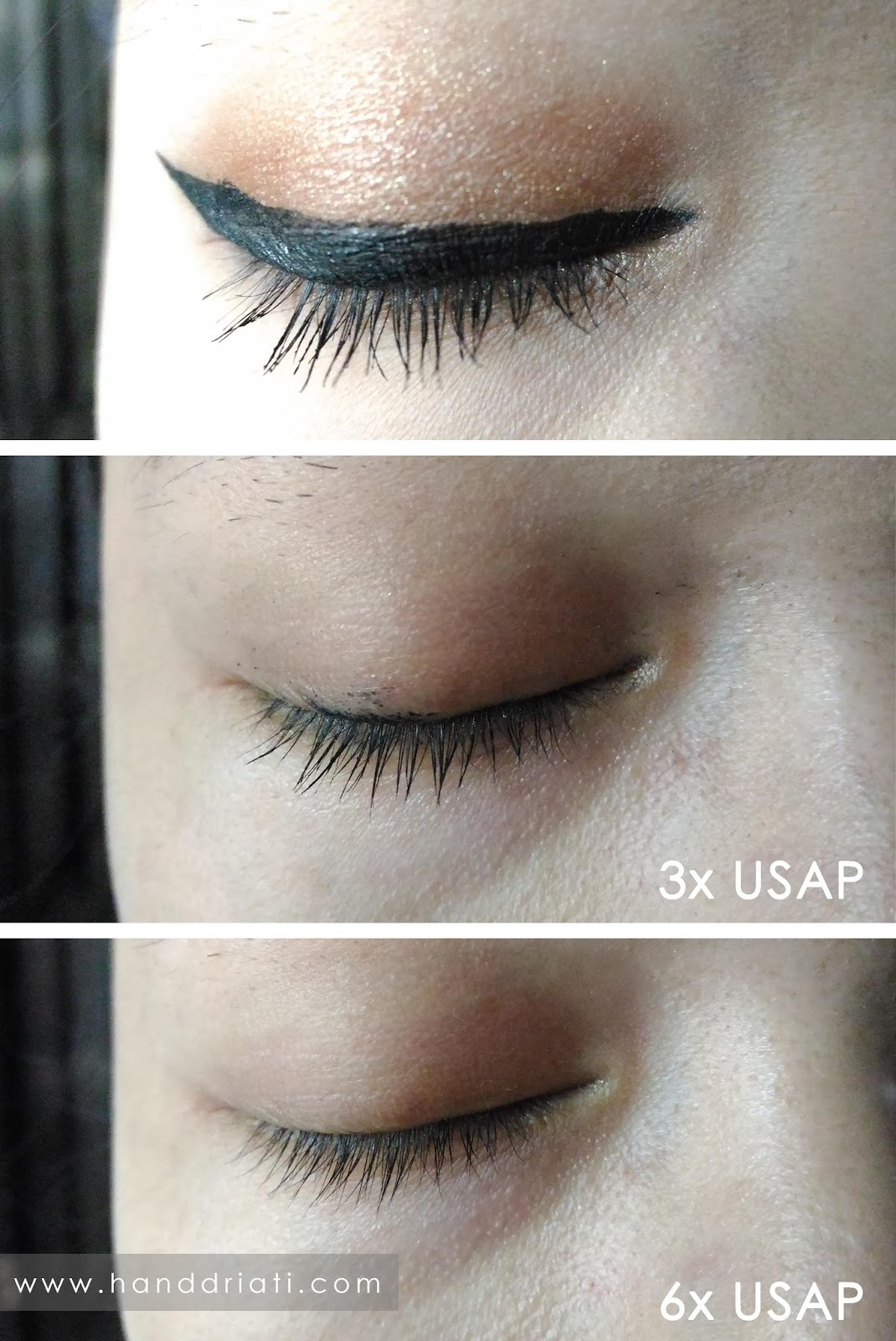 Review Eye Makeup Remover Wardah EyeXpert
