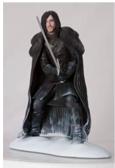 figura Jon Nieve - Juego de Tronos en los siete reinos