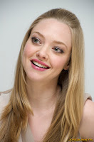 Amanda Seyfried Dear John Portraits by Armando Gallo 2010