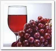 manfaat buah anggur bagi tubuh