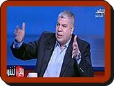 -- برنامج مع شوبير يقدمه أحمد شوبير حلقة يوم الإثنين 24-10-2016