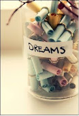 Que los sueños se hacen realidad;