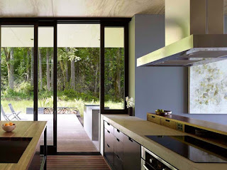 Case Inlet Residence Kitchen