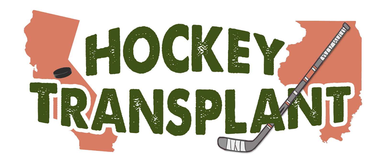 Hockey Transplant