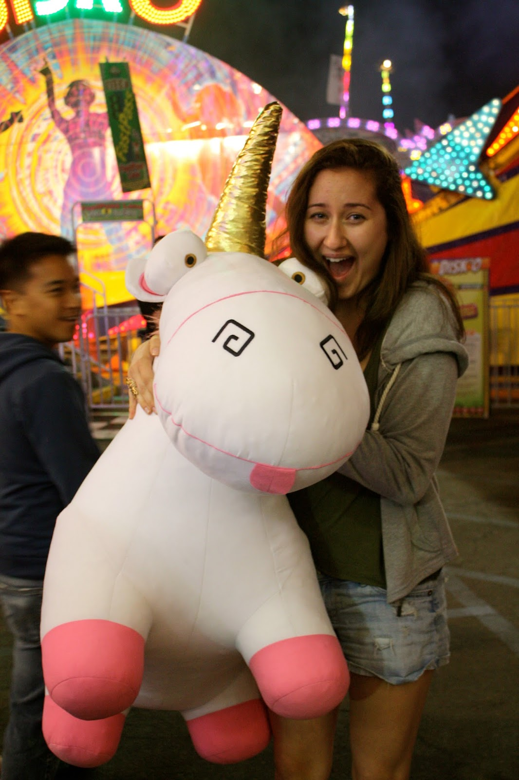 Oc fair prizes