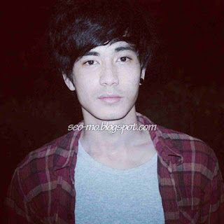 Evan Marvino model Rambut Pendek
