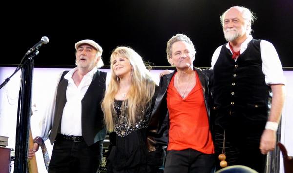 Yerit S Music And Video Info Fleetwood Mac