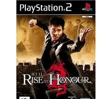 Kode Cheat Jet Li Rise to Honor untuk Ps2 Bahasa Indonesia