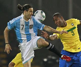 Quien es el mejor jugador del fútbol Argentino