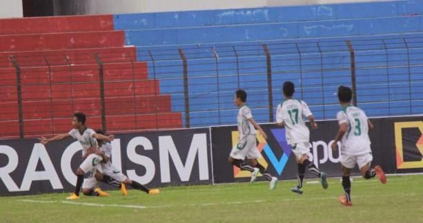 Tundukkan Perssu 2-1, Persatu Tuban ke Final Liga Nusantara