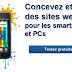 Eenox, plateforme de web design HTML5