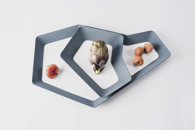 Creative Serving Trays and Platters (15) 14
