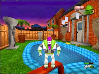 Game Toy Story 1