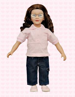 My BFF doll