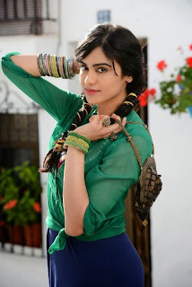 Adah sharma latest images (10)