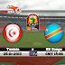 مشاهدة مباراة تونس والكونغو بث مباشر كأس أمم أفريقيا 2015 Tunisia vs RD Congo