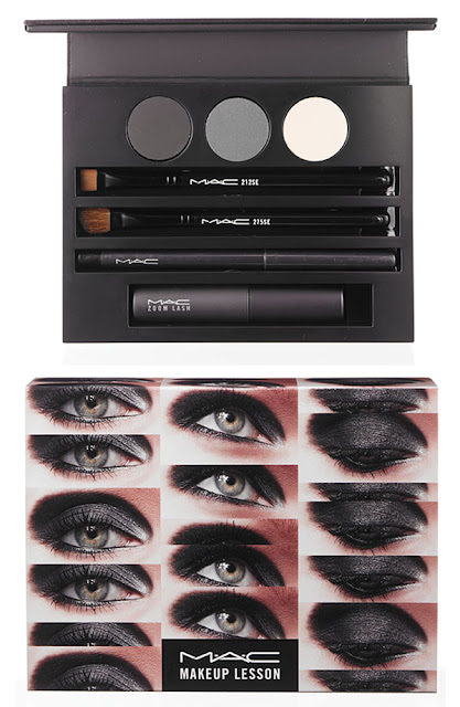 MAC+Cine Matics+%2527Smoky+Black%2527+Makeup+Lesson Nordstrom Anniversary Sale Beauty Exclusives