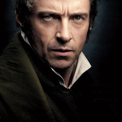 Les Miserables Hugh Jackman wallpaper