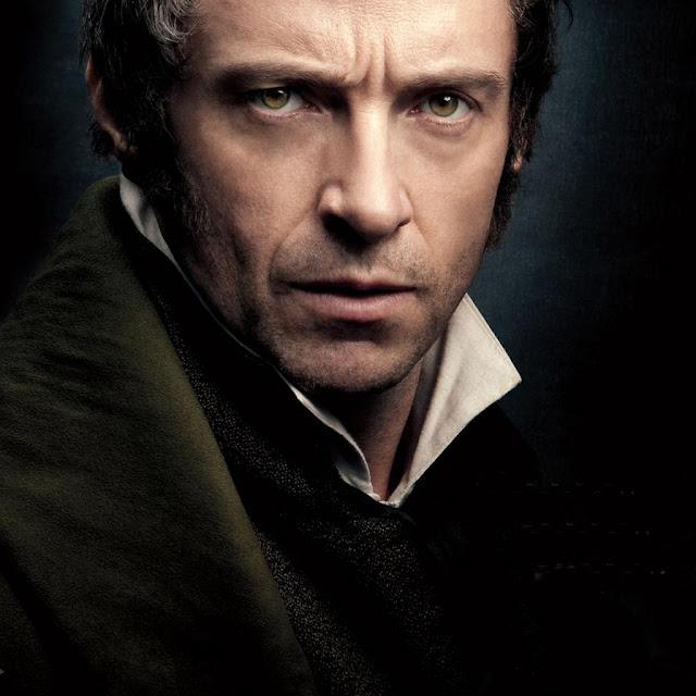 Les Miserables Hugh Jackman HD iPad wallpaper 04