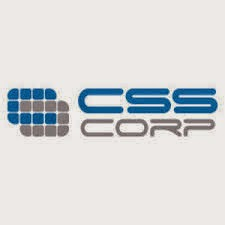 CSS CORP Walkin for Fresher and Exp on May 2014 in Chennai