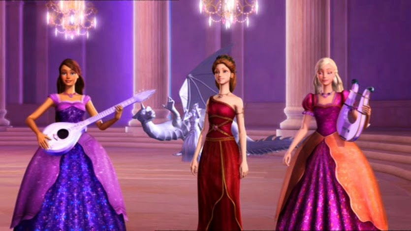 Barbie The Diamond Castle 2008 Wallpapers Free Download Free