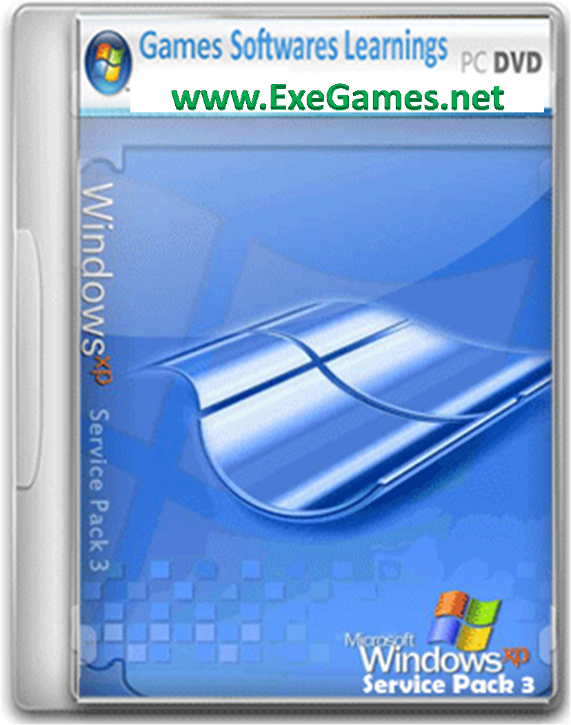 Windows xp free download full version free download full for Window xp service pack 3