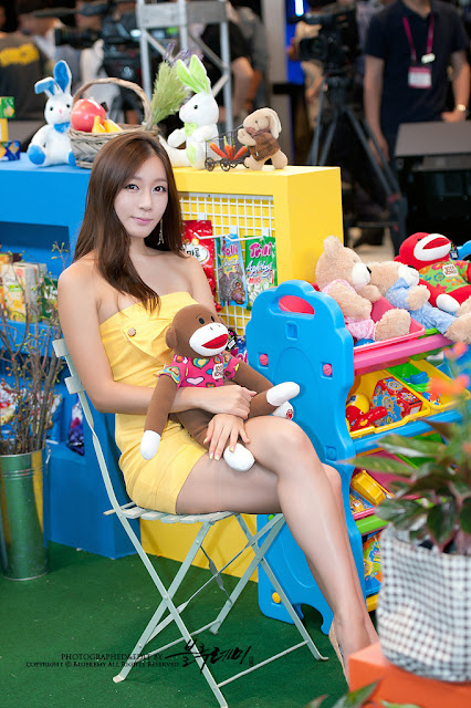 7 Han Ji Eun - KOBA 2012-very cute asian girl-girlcute4u.blogspot.com