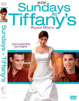 Sundays at Tiffanys (TV) (2010) online y gratis