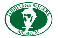 Image result for heritage square museum ontario ny