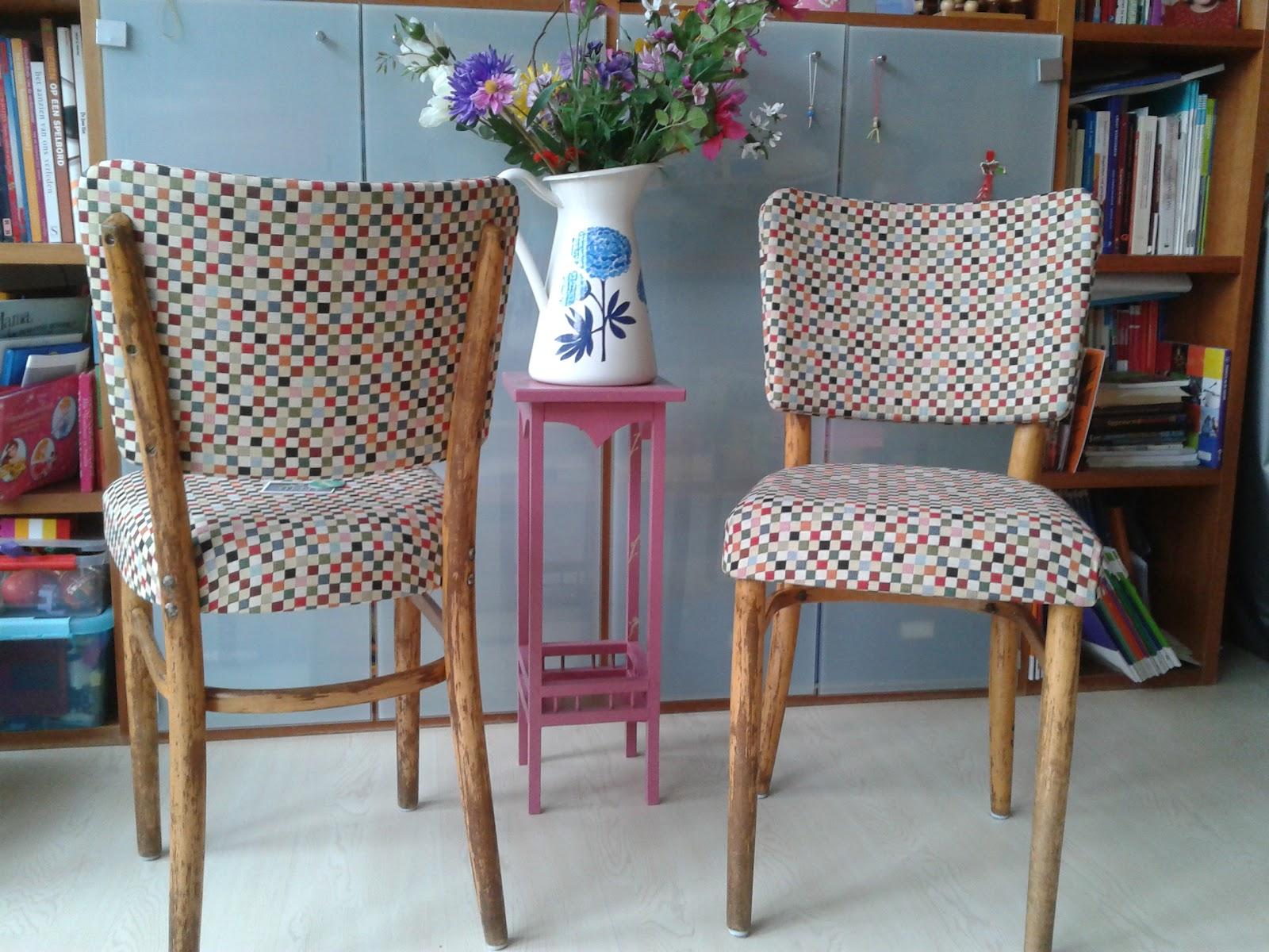 Barok stoel opknappen best how to reupholster an antique chair