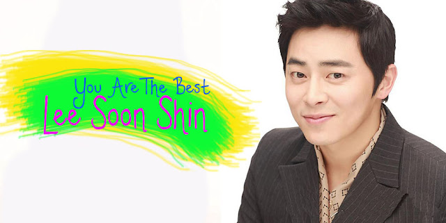 Sinopsis Drama Korea You Are The Best Lee Soon Shin