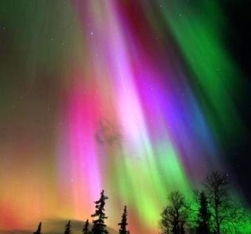 Pengertian Aurora: Apa itu Aurora?