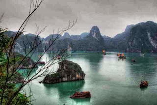 Tempat Terbaik Yang Mampu Menyihir Wisatawan Dunia