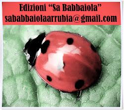 "Edizioni ""Sa babbaiola"""