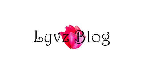 Lyvz Blog