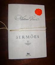 Sermões II (Padre Antônio Vieira)