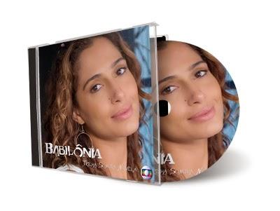 Trilha Sonora: Babilônia – Nacional (2015)