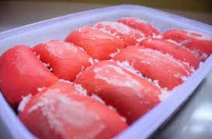 Resep Pancake Durian Kismis